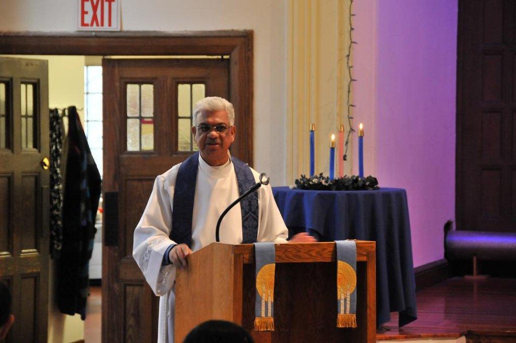 345th Anniversary Worship Celebration